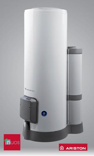 Igetech - Ariston scaldabagno pompa di calore ...